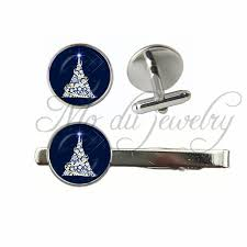 new years tie tree jewelry christmas matching sets christmas