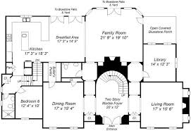 floor planners alternate floor layout fairytale cottages