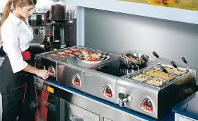 several reasons why commercial kitchens are a decent plan modern