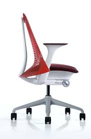 White Desk Chair With Wheels Design Ideas Modern Office Chairs Contemporary Executive Seating Modern Office