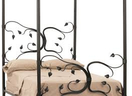 bed beautiful metal canopy bed frame beautiful canopy metal bed