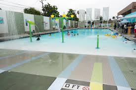 28 community pool design pumped up recreation centers help community pool design public swimming pools and the quot mindscape quot of los angeles