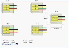 rj11 jack wiring diagram on rj11 images free download wiring