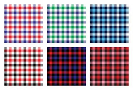 plaid vs tartan gingham vectors photos and psd files free download