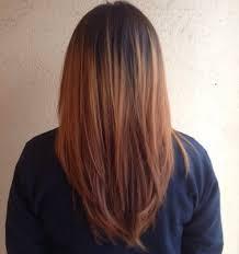 v cut hair styles best ideas for v cut and u cut hairstyles
