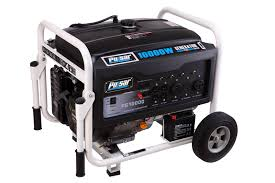 pulsar portable generator 10000 watt rv outlet 50 amp outlet