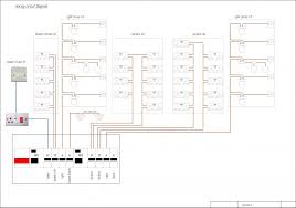 wiring diagram wiring diagram single line electrical house