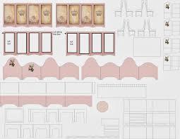 How To Make Dolls House Furniture Wooden Wood Diy Cnc Pdf Plans Idolza