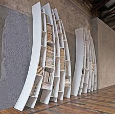surreal bookshelves by saba italia idesignarch interior design