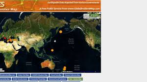 Map Quest Florida by Explosion From Secret Military Test Caused 3 8 Earthquake Off