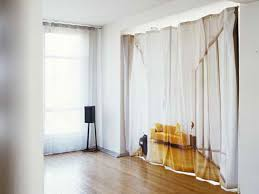 Diy Room Divider Curtain Curtain Room Dividers And Room Divider Curtains Warehouse