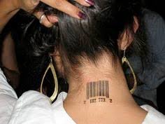 the 11 geekiest tattoos ever inked qr codes tattoo and quizzes