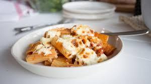 cuisine tv recettes italiennes pâtes one pan à la saucisse italienne cuisine futée parents