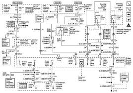 2005 chevy impala wiring diagram image details