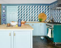 white kitchen cabinets yes or no 15 dreamy blue and white kitchens from the pages of ad