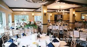 wedding venues dallas dallas wedding venues clubcorp