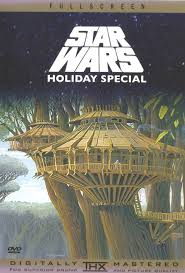happy thanksgiving star wars the star wars holiday special action figure celebration from 4