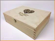 Engravable Keepsake Box Personalised Keepsake Box Home Furniture U0026 Diy Ebay