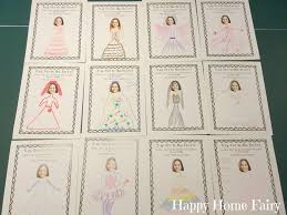 3 simple bridal shower games happy home fairy