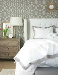 Home Wallpaper Decor Decorating With Busy Wallpaper Home Decorating Ideas