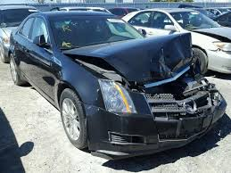 cadillac cts for sale toronto auto auction ended on vin 1g6dg577990128041 2009 cadillac cts in