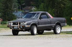 subaru brat 2014 how big wide tires can i get on a brat with a 4