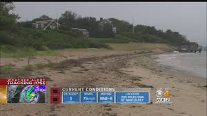cape cod beaches ferries wait for jose impacts youtube
