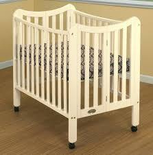 Portable Crib Mattress Portable Crib Mattress Soundbord Co