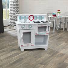 classic kitchenette white