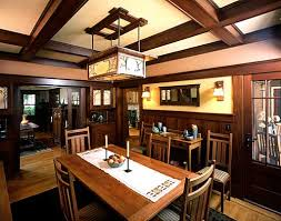 craftsman style home interior craftsman bungalow interiors american craftsman style houses