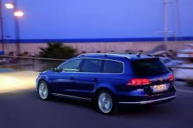 volkswagen passat wagon 2011 vw passat b7 facelift new gallery with 50 photos