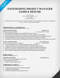 Project Manager Sample Resumes by Find This Pin And More On Best Finance Resume Templates Samples