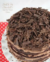 death by chocolate devils food cake chocolate chocolate and more