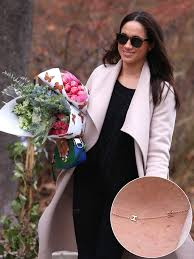 Meghan Markle Toronto Home by Meghan Markle Stylishly Declares Her Love For Prince Harry U2014 See