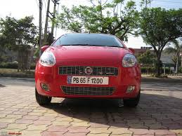 fiat punto 2002 my italian stallion fiat grande punto mjd exotica red photo