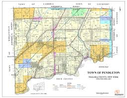 New York City Zoning Map by Ncced Project Development Portal