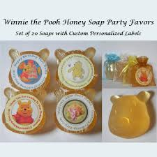 winnie the pooh baby shower favors winnie the pooh birthday