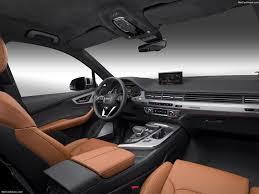 Audi Q7 Matte Black - ultracollect audi q7 black on black images