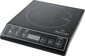 Portable Induction Cooktop Walmart Top 7 Portable Induction Cooktops Of 2017 Review