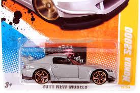 Muito Hot Wheels Guide - Honda S2000 #FH63