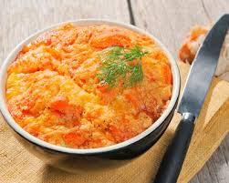 cuisine az tartiflette recette tartiflette irlandaise au saumon fumé et au comté facile