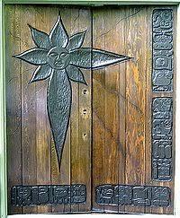 Refinish Exterior Door Refinishing A Door Techniques Used On A Exterior Wood Door