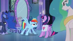 Rainbow Dash My Little Pony Friendship is Magic Wiki