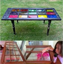 old doors made into coffee tables 17 best images about doors on pinterest crafting old door
