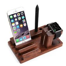 Charging Station Desk Best Charging Docks For Iphone 7 Imore