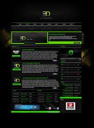 gaming design ed gaming design v2 by eqium on deviantart