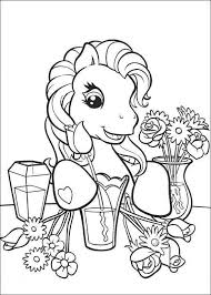 my little pony christmas coloring pages 94 best coloring pages images on pinterest coloring pages for