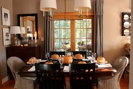 Pottery Barn Fall Decor - decorating for fall u2013 october u0027s table talk of the house