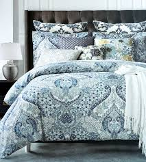 amazon com tahari home luxury bohemian duvet cover luxury eastern