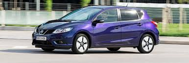 nissan purple the coolest mainstream car colors to choose if you are feeling